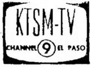 KTSM 1953