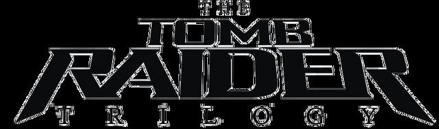 File:Tomb Raider - Trilogy.png