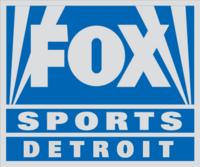 Fox Sports Detroit logo