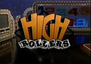 High Rollers Pic
