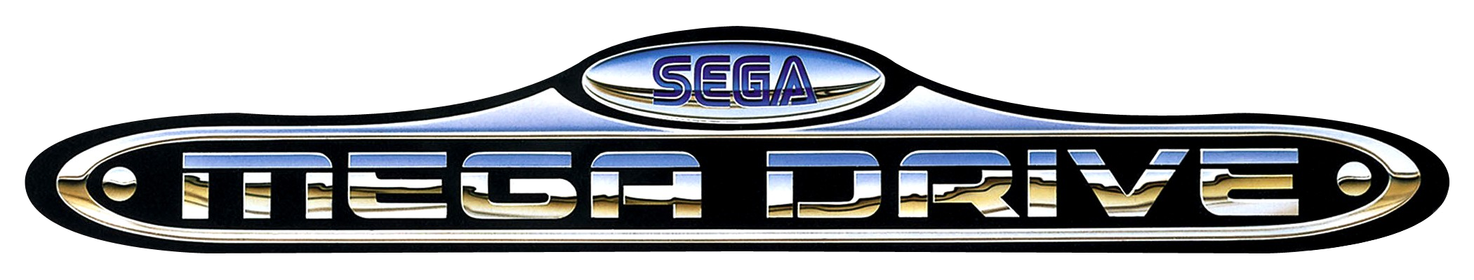 Sega Mega Drive Logo 54430 | IMGFLASH David Beckham