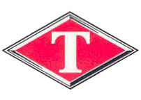 Diamond-t logo 4