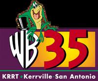 KRRT WB35 frog
