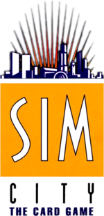 SimCity - The Card Game