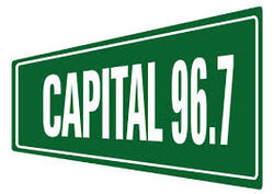 Capital FM Radio 96.7
