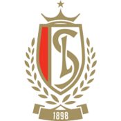Royal Standard de Liège logo (introduced 2013)