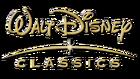 Walt Disney Classics 2001-2008 Print Logo