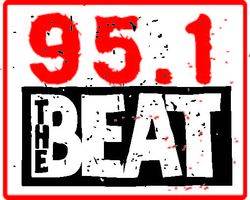 95.1 The Beat WBVD