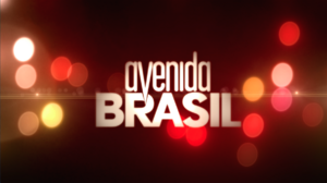 Avenida Brasil 2012 teaser alternativo