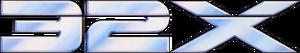 32X PAL logo