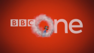 BBC One F1 sting
