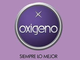 Oxigeno 102.1 FM (Logo 2011)