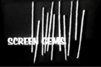 Screen Gems Television (1963)
