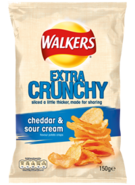 Crunchy sourcream big2