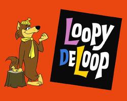 LOOPY DeLOOP PIC