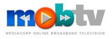 Mobtv logo
