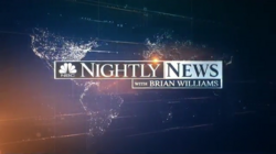 NBC Nightly News 2013
