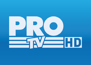 Pro tv hd logo 2016 (deviantart version)