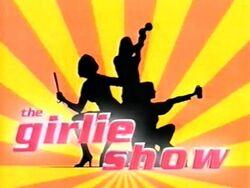 The Girlie Show Alt
