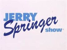 Jerry Show 1995