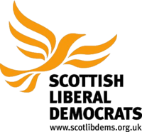 Scottish Lib Dems Logo
