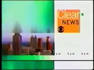 WGCL Clear News 2001-2002 open