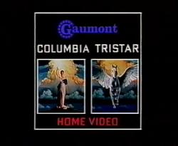 GCTHV 1993 Logo
