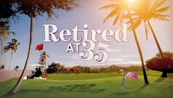 Retired at 35 intertitle