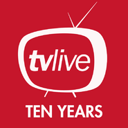 TV Live 10 Years ver 2