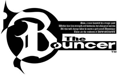 TheBouncerLogo