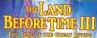 The Land Before Time 3 logo