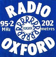 BBC R Oxford 1978