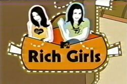 Richgirls