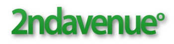 2nd Avenue Logo 2011