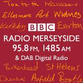 BBC Radio Merseyside