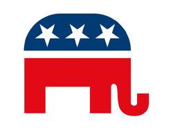 Republican (GOP) logo