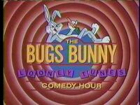 Bugs Comedy Hour