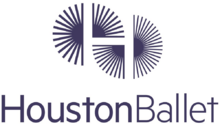 Houston ballet logo