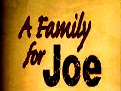 A family for joe-show