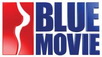 Blue Movie logo