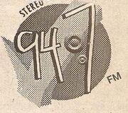 1996 Stereo 94 punto 7