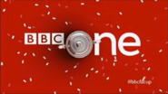 BBC One FA Cup sting 2016 with confetti