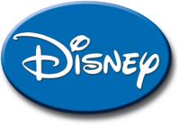 Disney Oval
