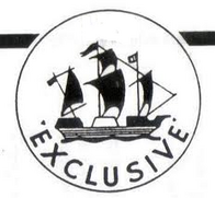 Exclusive old logo