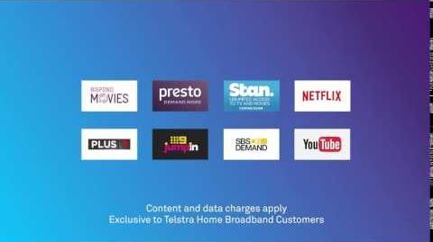 Telstra 2015
