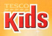 Tesco Kids (Alternate)