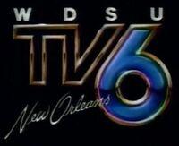 1986 WDSU 6 NewsCenter 6 Tonight Open