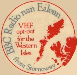 BBC RADIO nan EILEAN