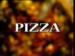 Fat Pizza - Freaky Pizza HQ 1 3 022 0001