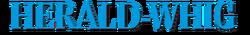 Herald-Whig logo
